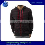 Wholesale 100% Cotton French Terry New Fashion 2015 Quality Hoodies