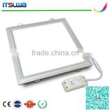 Led panel light best price 600x600 36w/48w led light panel surface mounted square led panel light