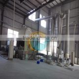Autoamtic tapioca starch machine/cassava flour production equipment                                                                         Quality Choice