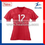 teamwork cheap volleyball uniforms for women