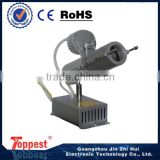 night club light Toppest 35w outdoor logo projector