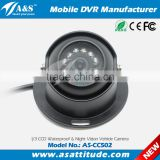 Front/Rear/Side View Waterproof Night Vision Vehicle Car Camera