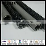 AURON stainless steel braided hydraulic hose/ss316 flexible braided hose/stainless steel steam hose