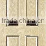 new design water-proof laminate hdf door skin