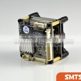 Starlight H.265 IP Camera Module PCB Board 2.0MP 1080P SONY IMX291 Sensor Hi3516D DSP USB Audio RS485 (SIP-E291D)