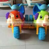 China bicycle factory sells cheap child bike trailer/baby ride on car