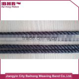 Bright color twisted cord with low price