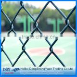 new 2016 Trade assurance Hot sale used chain link fence for sale,galvanized chain link fence, wholesale used chain link fence