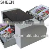 A3/A4 automatic business card cutter,electric business card cutter,