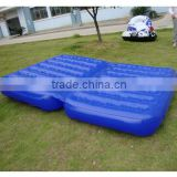 hot sale newest China inflatable sofa /pvc sofa