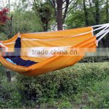 Garden/Outdoor Hammock Parachute Fabric Rope Swing/Hanging Swing double person