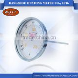 Well quality best price watch with thermometer and compass