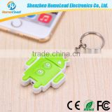 Remote controlled Self Portable Anti Lost Device bluetooth remote shutter                                                                         Quality Choice