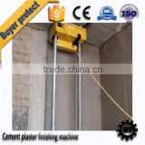 intellectiv wall mortar pump plastering machine machine for sale