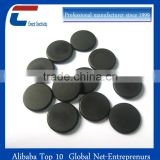 Plastic ABS coin token 125khz rfid tag