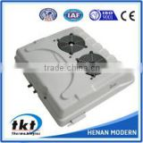 TKT-60V engine driven rooftop air conditioning unit for bus