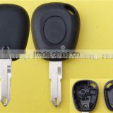 PROMOTION Renault key case for Renault car key cover shell blank no logo