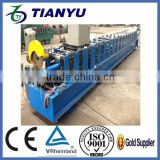 top manufacturer downspout roll forming machine