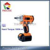 Adjustable Torque Cordless Impact Wrench