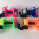 Small whirlwind pulley light flash wheel Flashing Roller ,Small whirlwind pulley light flash wheel Flashing Roller