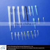plastic Pipette Tips 200ul(yellow)1000u(blue)l factory