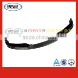 front diffuser lip car bumper FOR BMW F30 H Style 3 series 2012 carbon bodykits