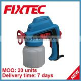 FIXTEC air spray gun 80W electrostatic wall paint spray gun