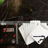Paper printing entertainment tarot cards game card board game cards