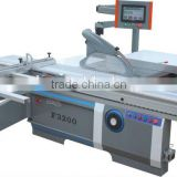 Vertical CNC high speed panel saw (F3200)