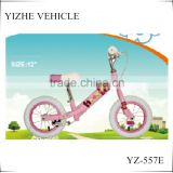 Chinese training bike for child kids balance bicycle without pedals