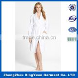 high quality factory price cotton bath robes wholesale women's robe
