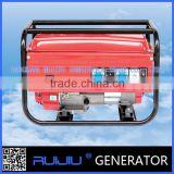 OEM discount Single cylinder, air cooled, 4 stroke, OHV electric gasoline generator spare parts