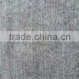 Sliver String Hong Kong Tweed Wool Fabric with 100% Chemical Fiber