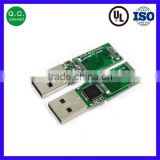 USB hub pcb,PCB Prototype With High Quality,Customed PCB,PCB design