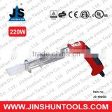 JS Innovative electric rubber cutter 220W JS-102GD