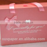 Shopping Paper Bags for Brithday Party Favor, Festival gift bags
