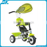 !2013 hot kid bicycle tricycle bike children car carrier walker baby toy tricycle trike with light and music tricycle