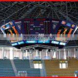 Lightall indoor &outdoor P8 rental stadium led screen/large stadium led display /led stadium tv display screen