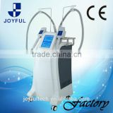 Coolshape Best Effective Joyful Weight Improve Blood Circulation Loss Slimming Cryolipolysis Machine JF-800 Fat Reduce