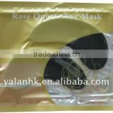 Popular and Hot Sales Gold Eye Mask/eye Patch popular and hot sales gold eye mask/eye patch/eye gel-promotional gel eye mask