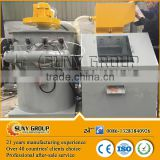 Italy technology small copper cable wire separating machine/cable copper recycling machine