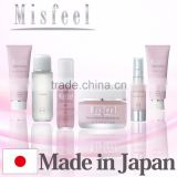 Anti-aging and Moisturizing mother care products cosmetic for dry skin care made in Japan
