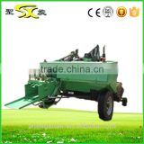 bag for silage baler driven by tractor PTO,with advance technology