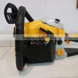 2017 New model chinese chainsaw 5200 wood hand cutting machine