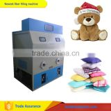 NEWEEK vertical toy cushion down jacket filling machine for sale