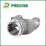 flange yoke tv for pto shaft