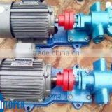 China produced variety kinds pumps used in wastewater treatment,gear oil pump of low price for sale
