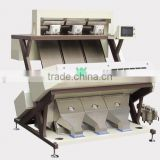 Optoelectronic Color sorter machine use for sorting salt and white surger