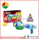 New design Eva soft bullet gun toys for kids