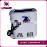 2015 fashion and fast dry 36w nail lamp nail salon lamp nail curing lamp